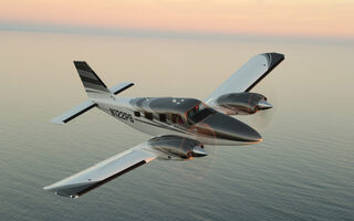 Popular topics on the multi engine oral exam