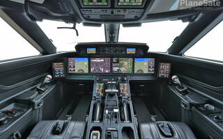 Aircraft Data-Driven Management