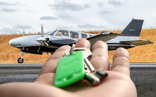 Tips for renting your aircraft